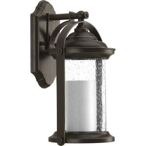 Whitacre Collection Small Wall Lantern