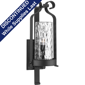 Hermosa Collection Extra Large Wall Lantern