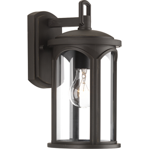 Gables Collection Outdoor Wall Lantern with DURASHIELD