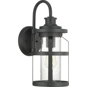 Haslett Collection One-Light Medium Wall Lantern