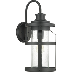 Haslett Collection One-Light Large Wall Lantern