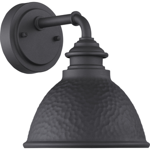 Englewood Collection One-Light Small Wall Lantern