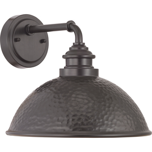 Englewood Collection One-Light Medium Wall Lantern