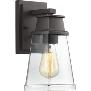 Greene Ridge Collection One-Light Small Wall Lantern