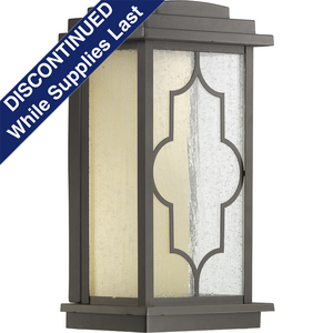 Northampton LED Collection One-Light Small LED Wall Lantern
