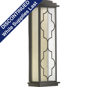 Northampton LED Collection One-Light Med LED Wall Lantern