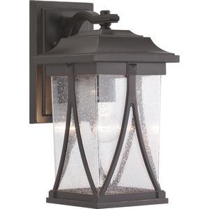 Abbott Collection One-Light Medium Wall Lantern