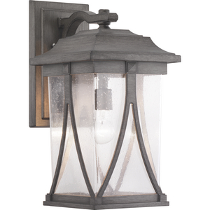 Abbott Collection One-Light Large Wall Lantern
