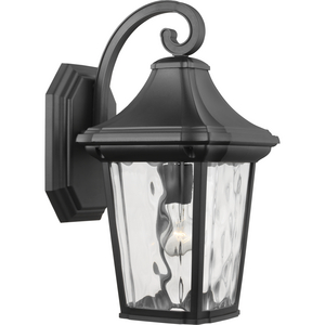 Marquette Collection One-Light Large Wall Lantern with DURASHIELD