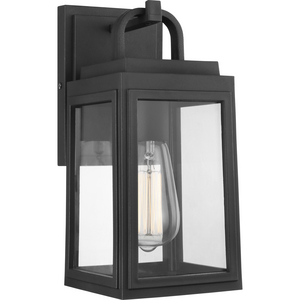 Grandbury Collection One-Light Small Wall Lantern with DURASHIELD