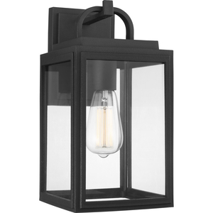 Grandbury Collection One-Light Medium Wall Lantern with DURASHIELD