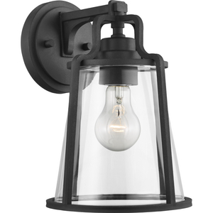 Benton Harbor Collection One-Light Medium Wall Lantern with DURASHIELD