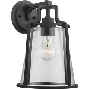 Benton Harbor Collection One-Light Large Wall Lantern with DURASHIELD