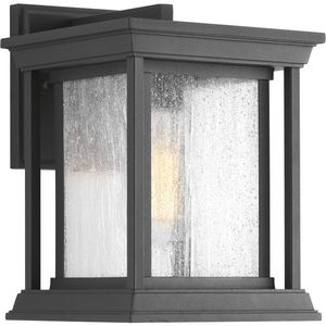 Endicott Collection One-Light Small Wall Lantern