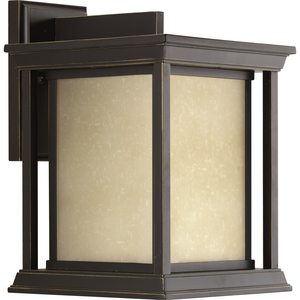 Endicott Collection One-Light Large Wall Lantern