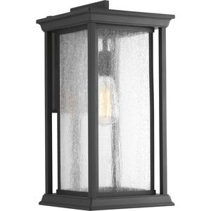 Endicott Collection One-Light Extra-Large Wall Lantern