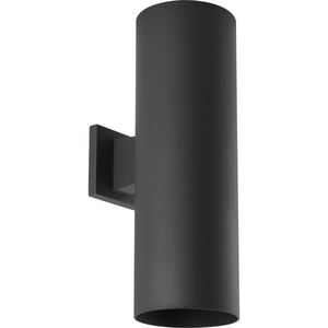 """6"""" LED Outdoor Up/Down Wall Cylinder"""