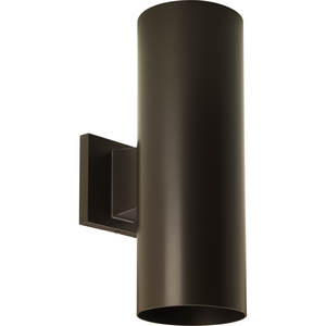 """5"""" Outdoor Up/Down Wall Cylinder"""