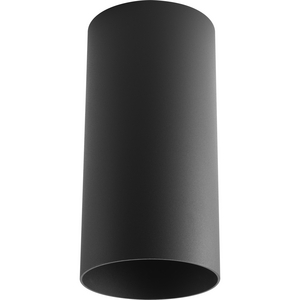 "6"" LED Outdoor Flush Mount Cylinder"