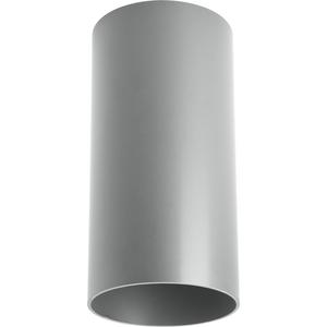 """6"""" LED Outdoor Flush Mount Cylinder"""