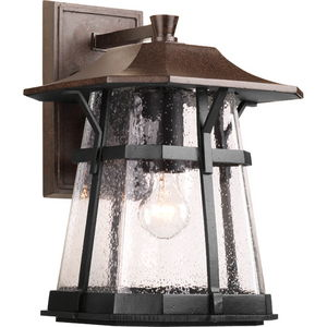 Derby Collection One-Light Large Wall Lantern
