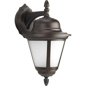 Westport Collection One-Light CFL Medium Wall Lantern