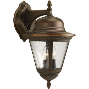 Westport Collection Two-Light Large Wall Lantern