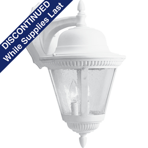 Westport Collection Two-Light Wall Lantern