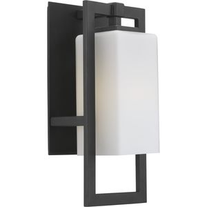 Jack Collection One-Light Small Wall Lantern