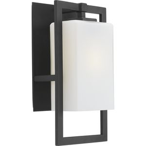 Jack Collection One-Light Medium Wall Lantern