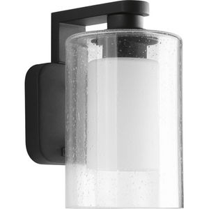 Compel Collection Small One-Light Wall Lantern