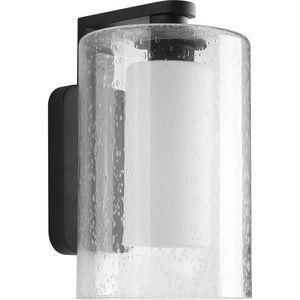 Compel Collection Medium One-Light Wall Lantern