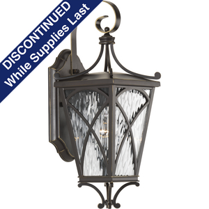 Cadence Collection One-Light Small Wall Lantern