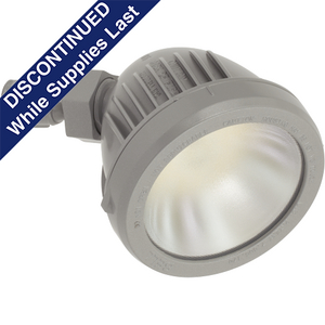 LED Swivel Security/Flood Light Head