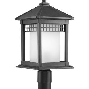Merit Collection One-Light Post Lantern