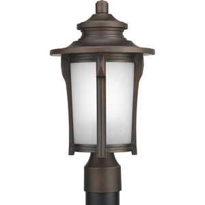 Pedigree Collection One-Light Post Lantern