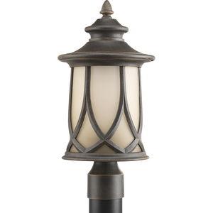Resort Collection One-Light Post Lantern
