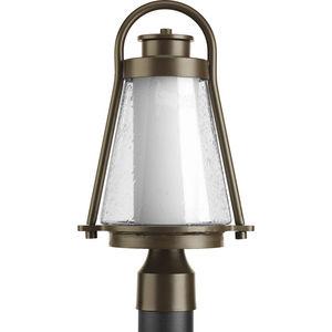 Regatta Collection One-Light Medium Post Lantern