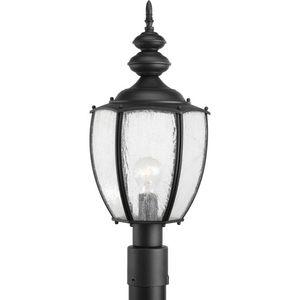Roman Coach Collection One-Light Post Lantern