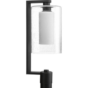 Compel Collection One-Light Post Lantern