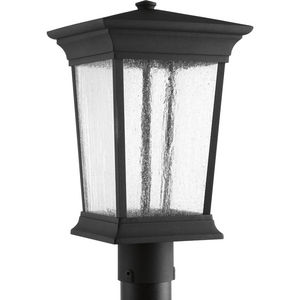 Arrive Collection One-Light Post Lantern