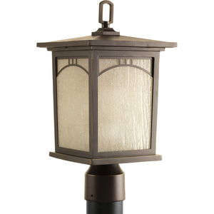 Residence Collection One-Light Post Lantern