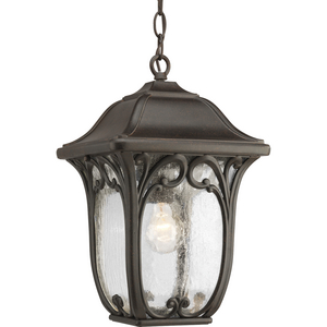 Enchant Collection One-Light Hanging Lantern
