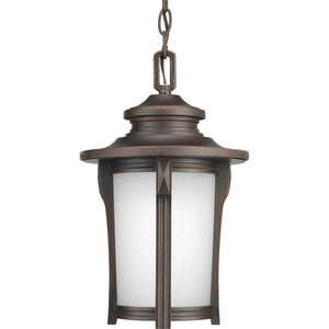 Pedigree Collection One-Light Hanging Lantern