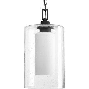 Compel Collection One-Light Hanging Lantern
