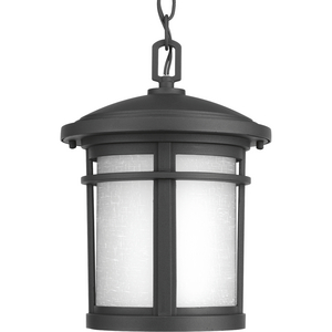Wish Collection One-Light Hanging Lantern