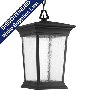 Arrive Collection One-Light Hanging Lantern