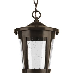 East Haven Collection LED Hanging Lantern