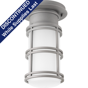 Bell Collection LED Hanging Lantern