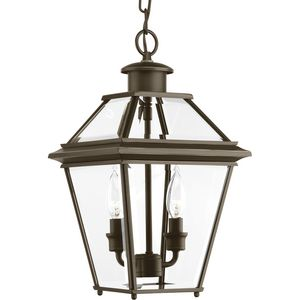 Burlington Collection Two-Light Hanging Lantern
